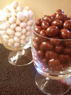 Chocolate Nuts